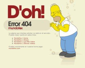 """Professor da FGV desenvolve página """"Erro 404 do Bem"""""""