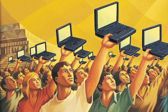Uso de Algoritmos a Favor da Democracia
