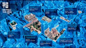 São Paulo Tech Week: A Cidade do Futuro