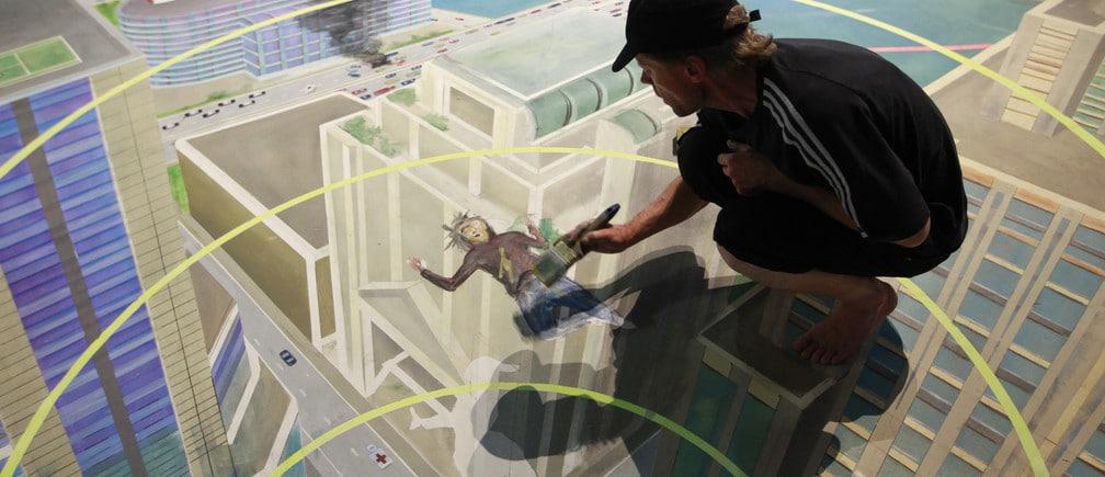 Como o Big Data está Construindo as Cidades do Futuro