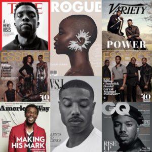 Pantera Negra e Wakanda: Uma Celebração à Cultura Africana