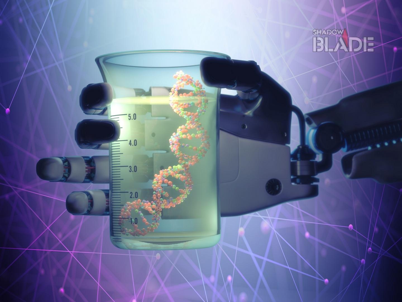 O Mundo Precisa de Mais Cientistas: Podemos Formar Milhões Em Laboratórios Virtuais.