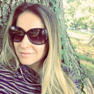 Jornada da Heroína | Ligia Zotini
