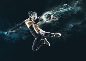 O Futuro do Esporte é Quase Inimaginável … E Está Acontecendo Agora!
