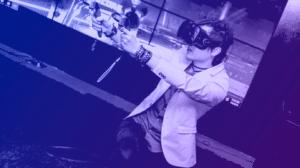 Realidade Virtual Amplia Capacidade de Produzir diz Boo Aguilar