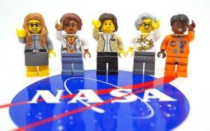LEGO, NASA E o Novo Ambiente de Negócios Organizado em Ecossistemas