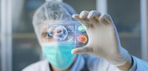 Empresa Cobra US$ 10 mil para Fazer 'Backup' do Seu Cérebro
