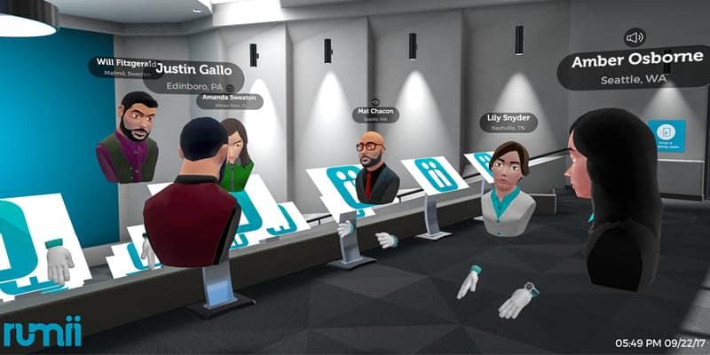Escolas em Realidade Virtual Serão Criadas em Um Futuro Bem Próximo