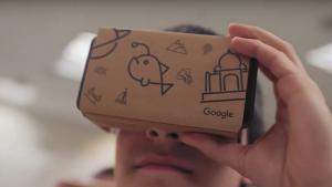 Tours de Realidade Virtual do Google Capacita Alunos como Criadores