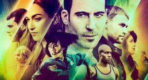 Netflix: 11 Séries que Estrearão no Serviço de Streaming em Junho