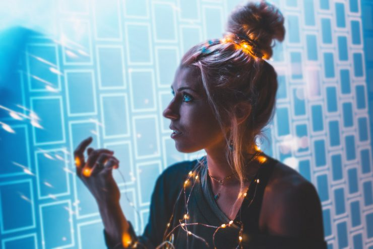 Tecnologia | Autoconhecimento & Espiritualidade