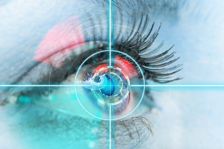 Pela Primeira Vez Robô Realiza Cirurgia Ocular