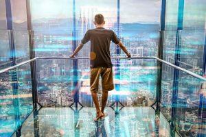 Como Nossa Vida é (e será) Influenciada Pela Tecnologia by Iago Rafael