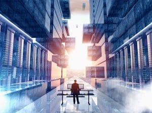 Inteligência Artificial Terá Impacto em 100% dos Empregos, Profissões e Indústrias, diz Ginni Rometty, da IBM.