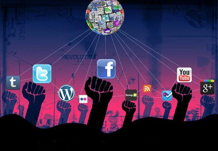 Como a Tecnologia Mudará a Política nos Próximos 20 anos