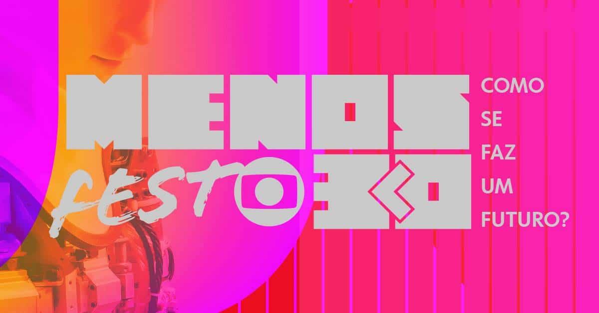 Um Dia em 2037 | Voicers Traz Narrativa Futurista ao Menos30 FEST