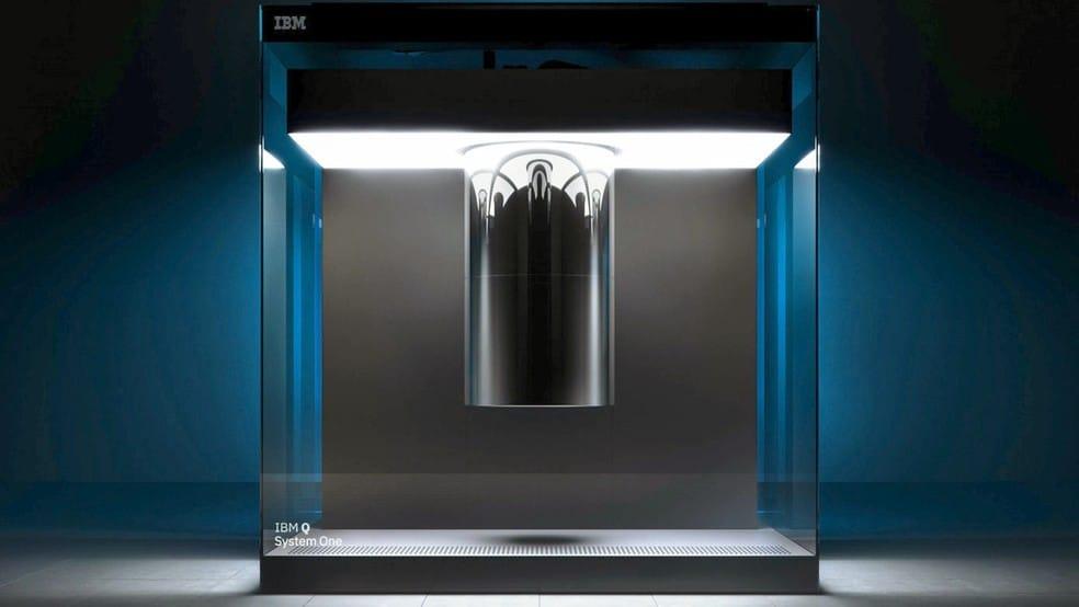 IBM anuncia primeiro sistema de computação quântica integrado para uso comercial no mundo, o IBM Q System One