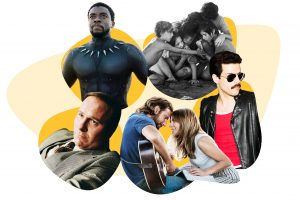 OSCAR 2019: Qual é o seu favorito?