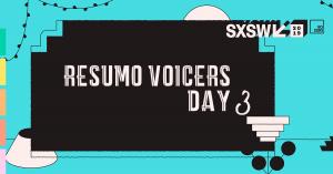 SXSW 2019 | Futuro do AI & Futuro das Redes Sociais | Day 3
