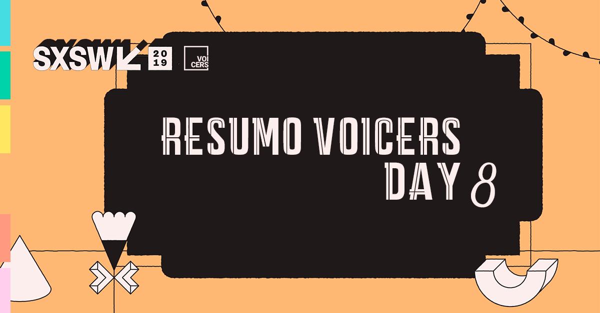 SXSW 2019 | Futuro do CannaBusiness | Day 8