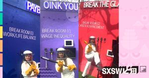 Smash! Pow! Bam! Mulheres Quebraram Barreiras no SXSW 2019