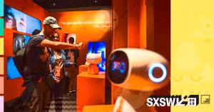LG apresenta o Futuro da Home Tech no SXSW 2019