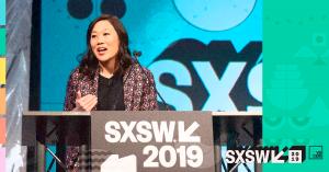 Tecnologia, Educação, Saúde & Acesso por Priscilla Chan | SXSW 2019