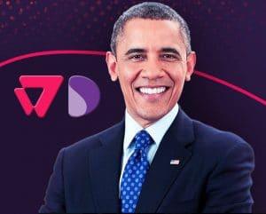 Conexão e Coerência Marcam vinda de  Obama ao Brasil