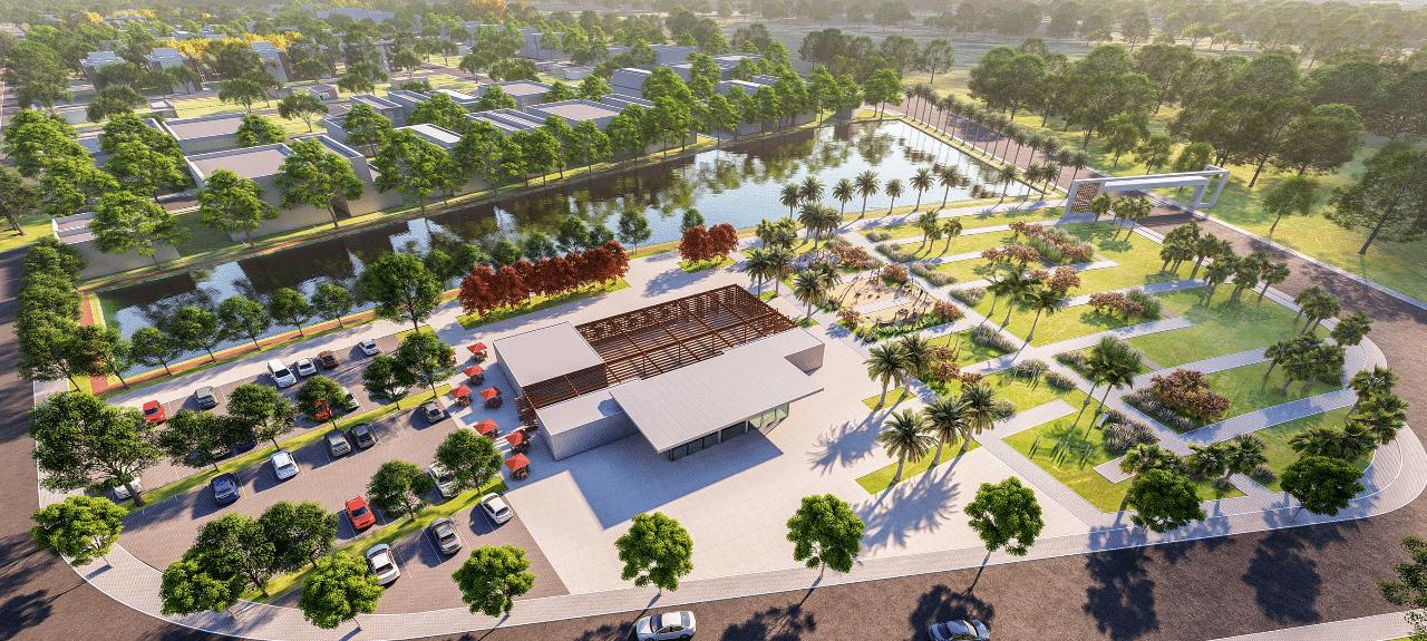 Segunda Smart City do Brasil será Entregue em Dezembro 2019