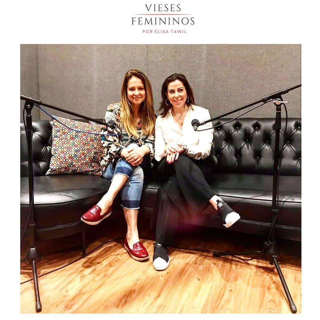 Liderança e Futuro com Ligia Zotini | Vieses Femininos | Podcast