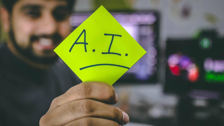 Geração IA