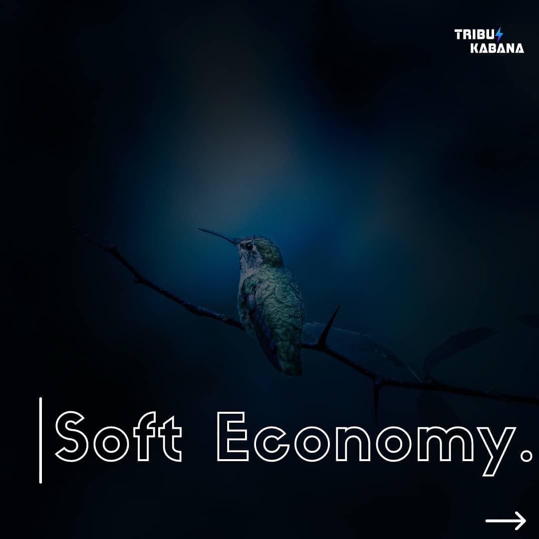 Soft Economy é a Nova Realidade?