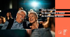 'Silver Economy', os idosos serão o motor da economia do futuro