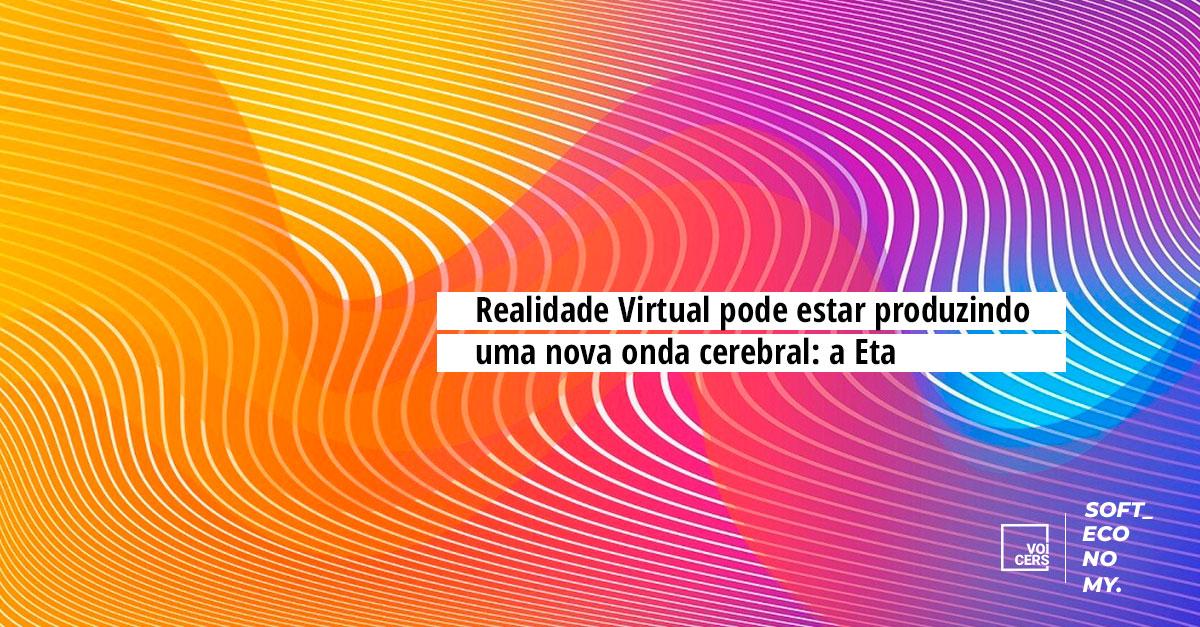 Como a realidade virtual revelou uma onda cerebral única que pode impulsionar o aprendizado