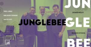 Junglebee: A Produtora de Realidade Estendida que Hackeou o Futuro do Brasil