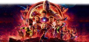 Vingadores: Guerra Infinita é a Comemoração de uma Década do Universo Cinematográfico da Marvel