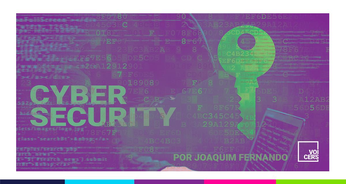 CyberSecurity: O Exército de uma empresa só