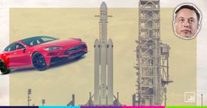 Hoje será lançado o Foguete mais Poderoso da SpaceX – Veja como assistir AO VIVO