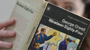O Cenário do Livro 1984 de Orwell Virou Realidade