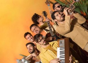 Conheça Silibrina, a Banda que Representará a Música Brasileira no SXSW