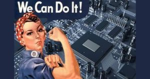 Samsung Lança Série com Histórias Inspiradoras de Mulheres no Mundo da Ciência, Games e Empreendedorismo