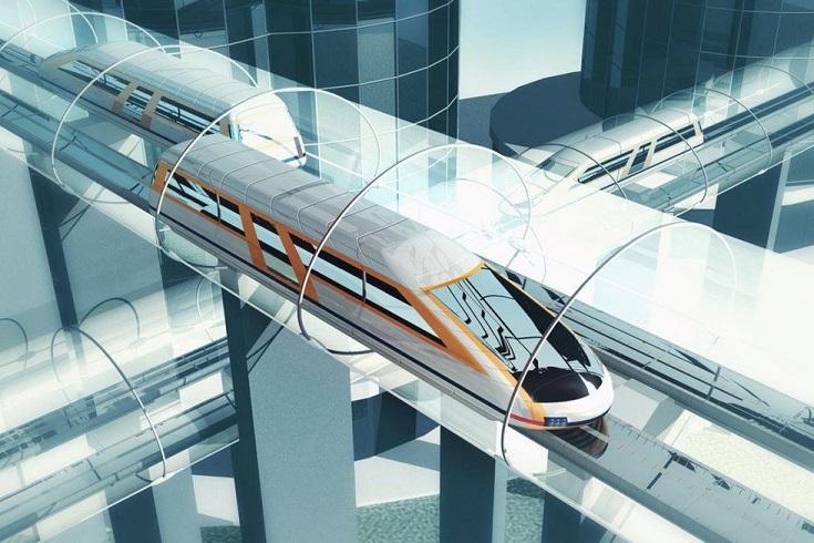 Hyperloop Terá Centro de Inovação no Brasil