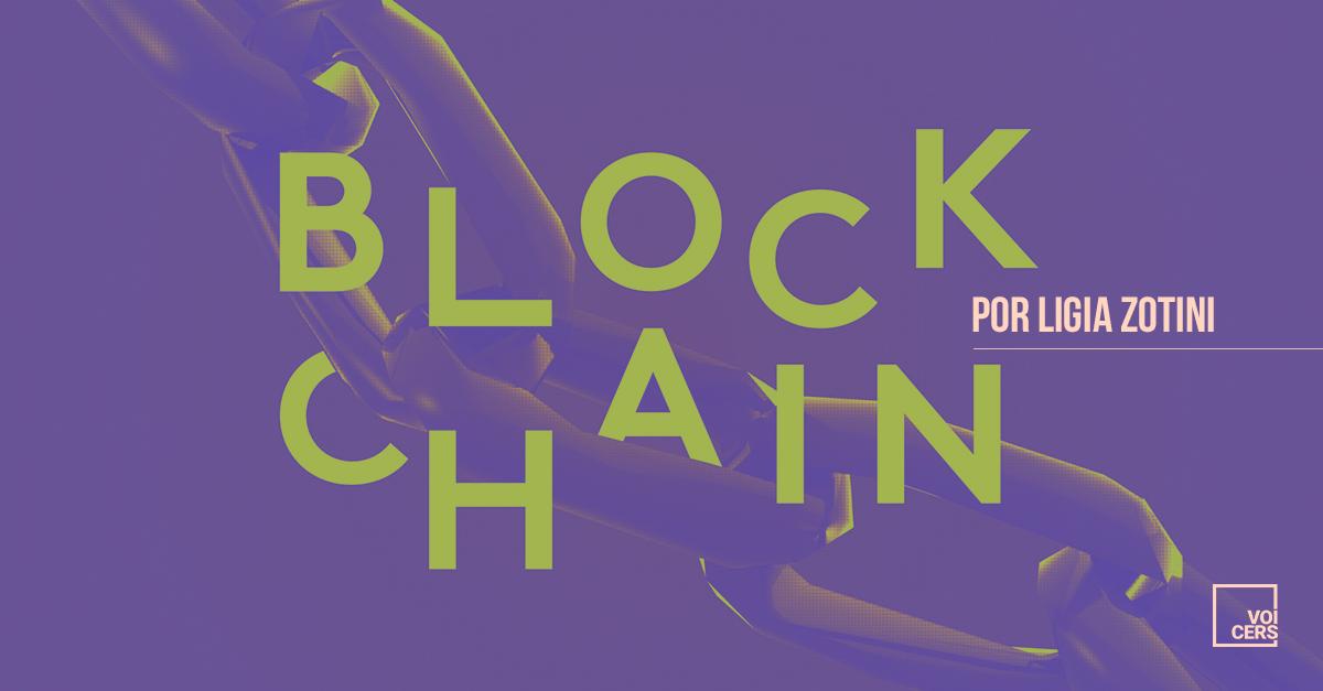 Blockchain: A Tecnologia que nos moverá da Economia da Ganância para a Economia da Confiança