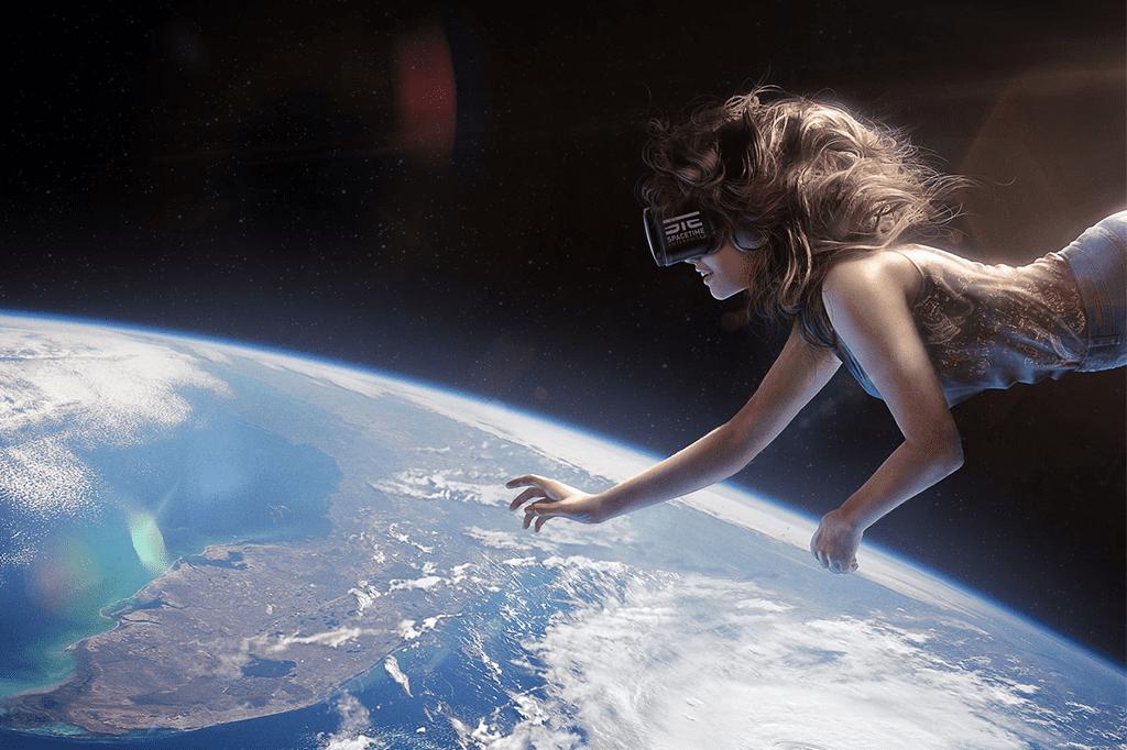 Turismo Espacial | Em Breve Seremos Astronautas