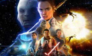 Star Wars Previu Mesmo a Tecnologia do Futuro?