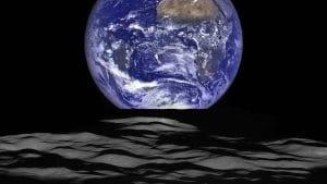 China Lança Missão Para Estudar o Lado Oculto da Lua