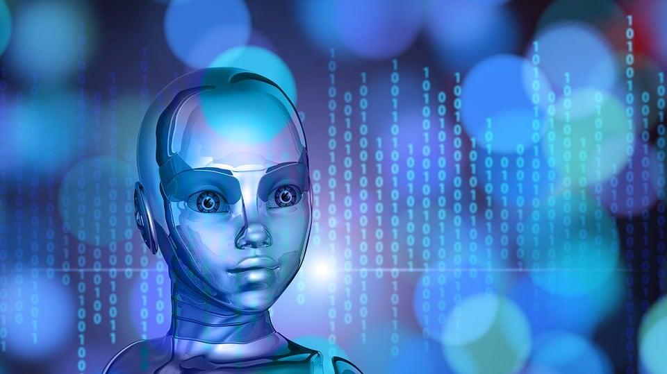 """Como Nasceu o Primeiro """"bebê"""" da Inteligência Artificial?"""
