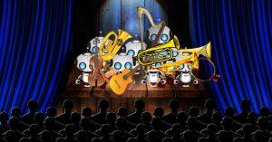 """Facebook Cria IA que """"Toca"""" a Mesma Música em Diferentes Estilos Musicais"""
