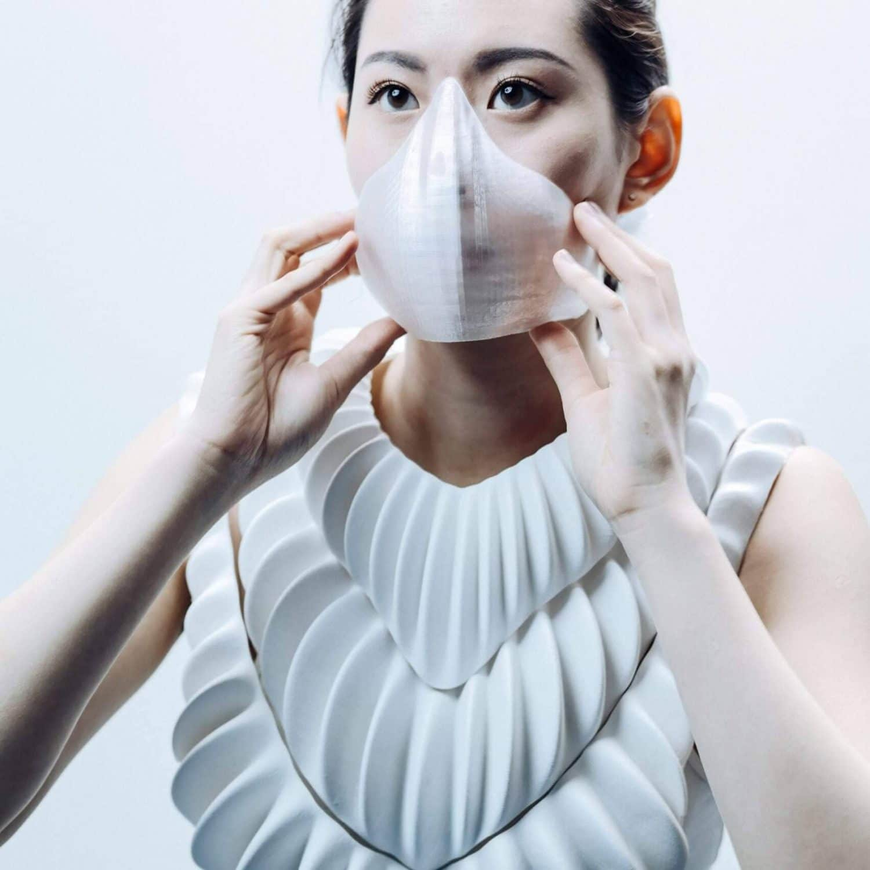 Respirar Debaixo d'Água Será Possível com Traje Futurista