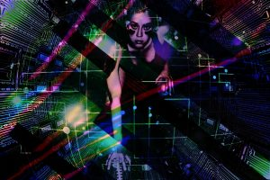 Tecnologia & Arte | Projetando o Futuro